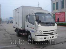 Shifeng SSF5041XXYDP42 box van truck