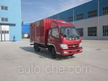 Shifeng SSF5041XXYDP54 box van truck