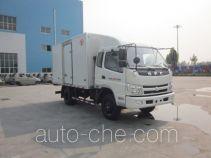 Shifeng SSF5041XXYDP64-1 box van truck
