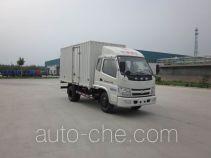 Shifeng SSF5041XXYDP64 box van truck