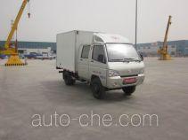 Shifeng SSF5041XXYDW32 box van truck