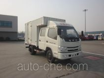 Shifeng SSF5041XXYDW54 box van truck