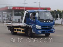 Shifeng SSF5090TQZ wrecker