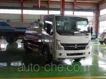 Shushan SSS5060GSS sprinkler machine (water tank truck)