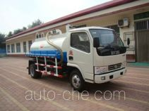 Shushan SSS5060GXE suction truck