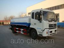Shushan SSS5161GSS sprinkler machine (water tank truck)