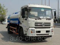 Shushan SSS5162GSS sprinkler machine (water tank truck)
