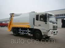 Shushan SSS5162ZYSX4 garbage compactor truck