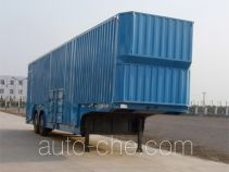 Shushan SSS9160TCL vehicle transport trailer