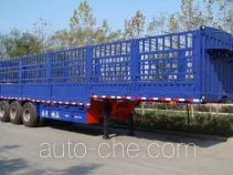 Shushan SSS9401CCYD stake trailer
