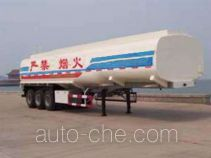 Kaishicheng SSX9330GYY oil tank trailer