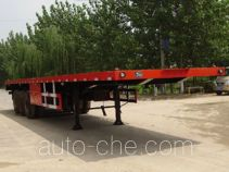 Kaishicheng SSX9380TJZP container carrier vehicle