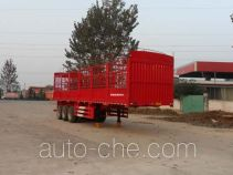 Kaishicheng SSX9382CCY stake trailer