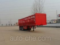 Kaishicheng SSX9403CCY stake trailer