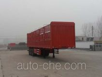 Kaishicheng SSX9406CCY stake trailer