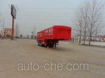 Kaishicheng SSX9408CCY stake trailer