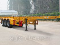 Shengyun SSY9400TJZ container transport trailer