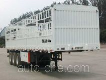Shengyun SSY9401CCY stake trailer