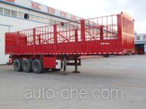 Shengyun SSY9402CCY stake trailer