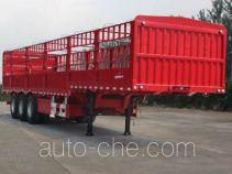 Shengyun SSY9402CCYE stake trailer