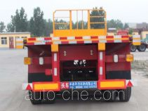 Shengyun SSY9402TPB flatbed trailer