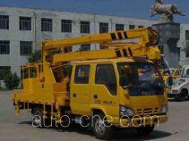 Lufeng ST5060JGKH aerial work platform truck