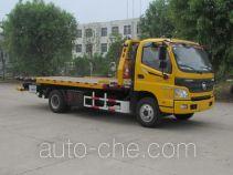 Lufeng ST5070TQZKP wrecker