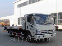 Lufeng ST5080TQZKP wrecker