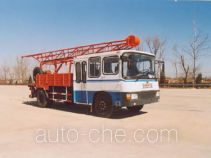 Shanshan ST5091TZJDPP100-1 drilling rig vehicle