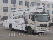 Lufeng ST5110JGKB aerial work platform truck