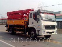 Lufeng ST5160THBK1 concrete pump truck