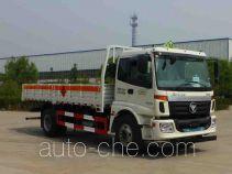 Lufeng ST5160TQPK gas cylinder transport truck