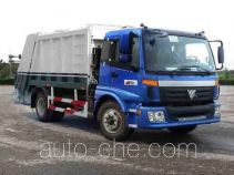 Lufeng ST5160ZYSK garbage compactor truck