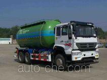 Lufeng dry mortar transport truck