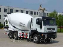 Lufeng ST5250GJBM concrete mixer truck