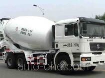 鲁峰牌ST5250GJBN型混凝土搅拌运输车