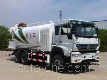 Lufeng ST5250TDYC dust suppression truck