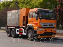 Lufeng ST5250TXBC pavement hot repair truck