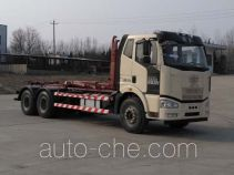 Lufeng ST5250ZXXA detachable body garbage truck