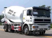 鲁峰牌ST5254GJBZ型混凝土搅拌运输车