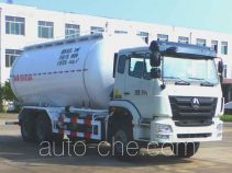 Lufeng ST5255GFLC low-density bulk powder transport tank truck