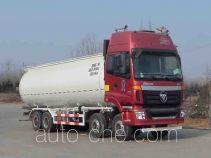 Lufeng pneumatic unloading bulk cement truck
