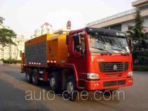 Lufeng ST5310TYHC pavement maintenance truck