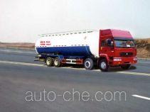 Lufeng ST5311GFLC bulk powder tank truck