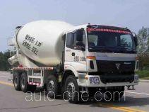 鲁峰牌ST5311GJBK型混凝土搅拌运输车