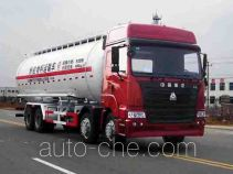 Lufeng ST5314GFLC bulk powder tank truck