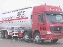 鲁峰牌ST5316GFLC型粉粒物料运输车