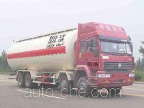 鲁峰牌ST5318GFLC型粉粒物料运输车