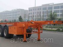 Lufeng ST9280TJZ container transport trailer