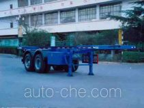 Lufeng ST9290TJZ container transport trailer